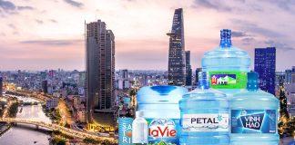 Đại lý nước uy tín nhất TPHCM